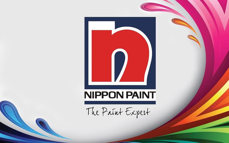 Giới thiệu sơn Nippon